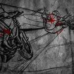Rascal Rider desktop wallpaper (1920x1080)