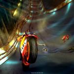 Oval race 1680